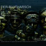 Der Blutharsch in London